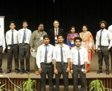 ISSC holds a session on Importance and Opportunities in Social Sciences