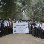 JBS arranges a Smog Awareness Campaign