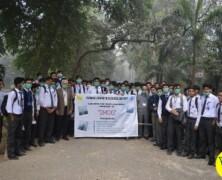 JBS arranges a Smog Awareness Campaign