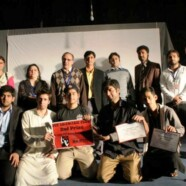 FDC holds Intra-FCC Drama Competition 2013