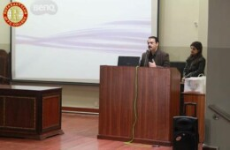 RC organizes seminar on COPD