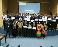 ISSC organizes a Quiz Competition