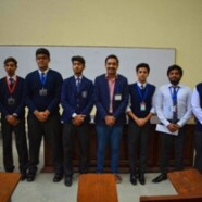 FIPS holds Appreciation Ceremony for Science Essay Writing Competition 2018