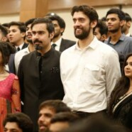 FCS holds farewell for the graduating batch of Computer Science