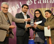 FDS participates in National Grammar School Challenge Cup'13