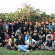 GHS & SBS visit South Punjab
