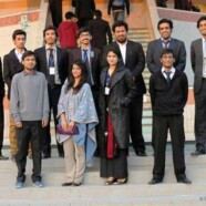 FCC students participate in 6th Annual GIKI Model United Nations