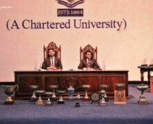 FDS Hosts 5th All Pakistan Tetra-Lingual Declamation Championship