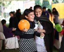 APS Organizes A Magical Fun Fair for TSA Students