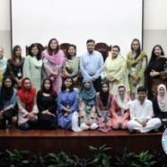 APS organizes Mental Health Awareness Seminar