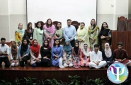 APS organizes Mental Health Awareness Seminar