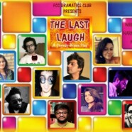 FDC to present annual play, the 'Last Laugh'
