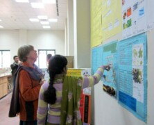 Biological Sciences Poster/Model Exhibition