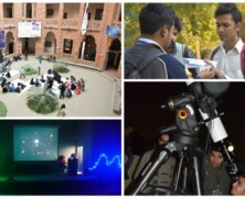BPS holds Astronomy Week