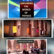 BPS organizes Exploring the World of Physics