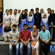 Care Foundation Pakistan Collaborates with MUN Society FCC