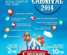 Join Leadership Forum for Mega Carnival 2014
