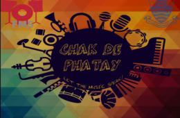 FMS hosts CHAK DE PHATAY for Freshmen
