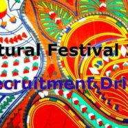 Recruitment Drive for Cultural Festival 2016