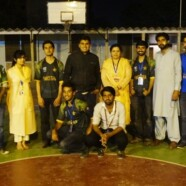 FES holds screening of ICC World T20 Match