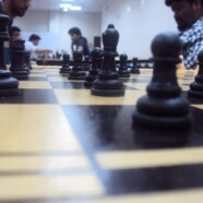 The Philosophy Society holds Chess Competition