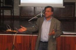 Philosophy Society arranges Baithak Session on 'Clash of Civilizations'