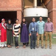 RCYG visits LUMS emergency medical services