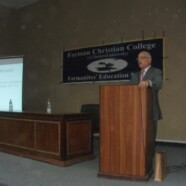 FES holds workshop on Linguistics