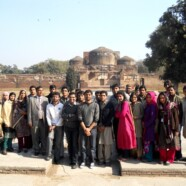 GHS trip to historical places in Lahore