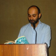 Reading and discussion with Mohsin Hamid