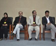 Islamic Society organizes Mehfil-e-Musalma