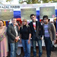 Rotaract Club attends Medicare Carnival '13