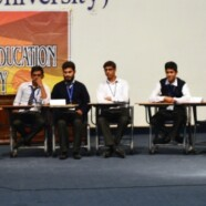 FES organizes Quiz Competition