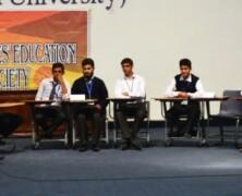 FES organizes Quiz Competition