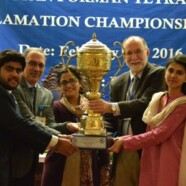 FDS hosts All Pakistan Forman Tetra Lingual Declamation Championship 2016