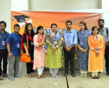 FES holds 2nd Indoor Gaming event