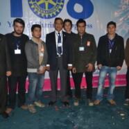 Rotary celebrates 108th Anniversary