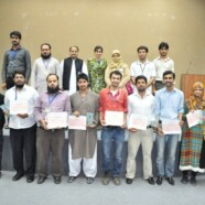 Islamic Society holds Naat Qiraat Competition