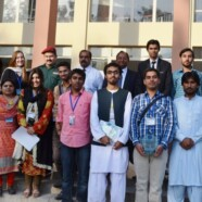 RCYG holds certificate distribution ceremony for first aid providers