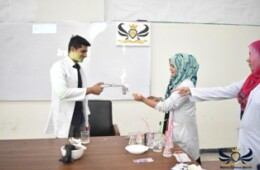 SCS arranges Lab Fest