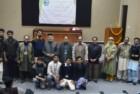 Islamic Society holds Seerah and Melaad Seminar
