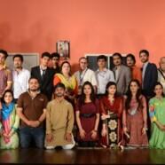 FDC performs 'Kahin Dair Na Ho Jaye'