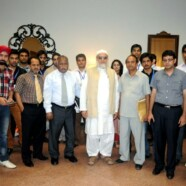Islamic Society & RCYG organize seminar on Peace and Inter-Faith Harmony