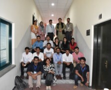 DGS conducts seminar on Geospatial Spectrum: Exploring Horizon of Geospatial Science