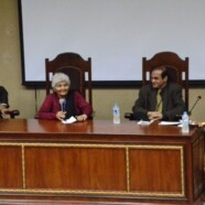 Philosophy Society commemorates World Philosophy Day