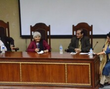 Philosophy Society commemorates World Philosophy Day