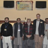 Islamic Society organizes Mehfil-e-Milaad