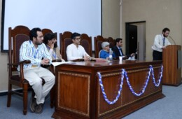 Philosophy Society organizes Students' Philosophy Conference 2015