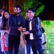 Daniyal Umar conquers Bestival for 3rd consecutive time as Best Journalist
