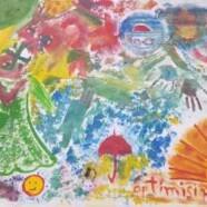 APS Organizes Dastan-e-Rang for Magna'19